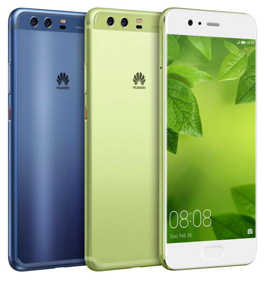 صور Huawei P10 Plus