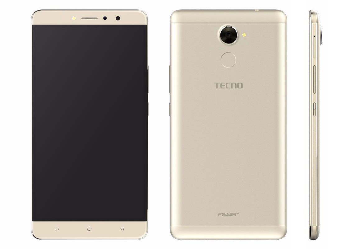فلاشة لهاتف TECNO L9 Plus بمعالج MT6580