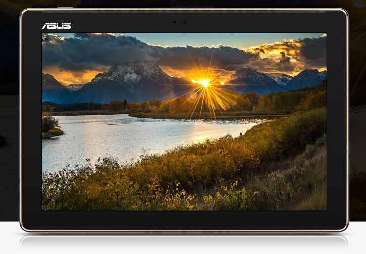 (ZenPad 10 Z301MF (WiFi
