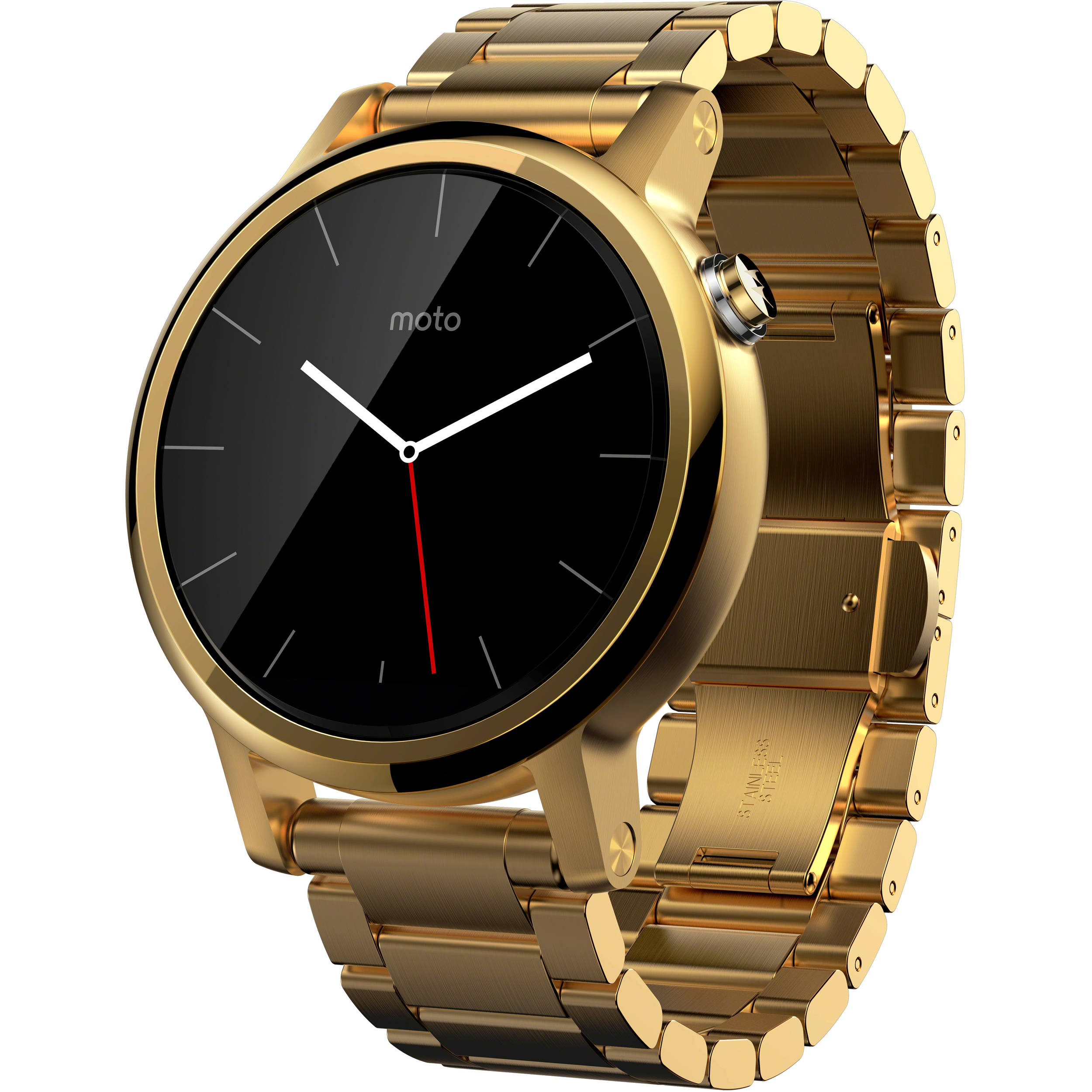 (Moto 360 42mm (2nd gen