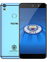 Camon CX Manchester City LE