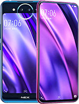 NEX Dual Display