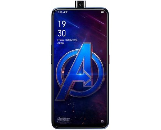 F11 Pro Marvel's Avengers Limited Edition