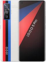 iQOO 5 Pro 5G
