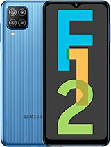 Galaxy F12