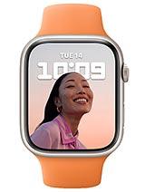 Watch Series 7 Aluminum