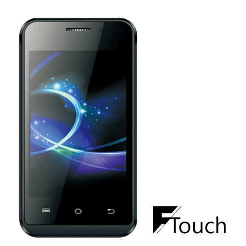 F-Touch