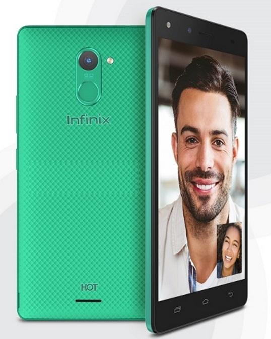 صور Infinix Hot 4 Pro