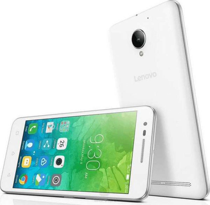 شراء الهاتف الذكي Lenovo Vibe C2 Power