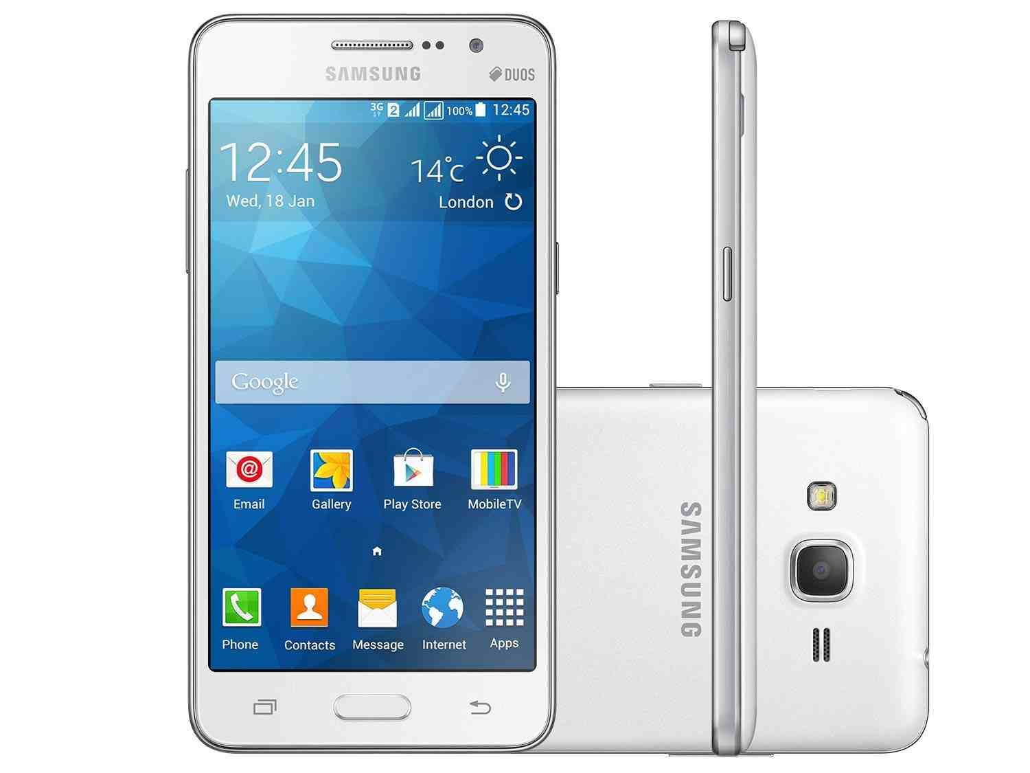 صور samsung Galaxy Grand Prime Duos TV