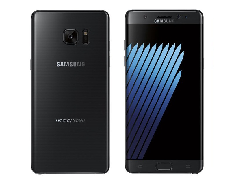 صور samsung Galaxy Note 7
