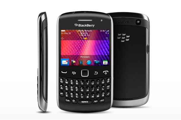 صور Blackberry Curve 9360