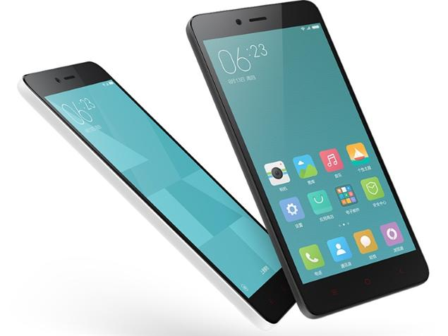 شراء الهاتف الذكي Xiaomi Redmi Note 2