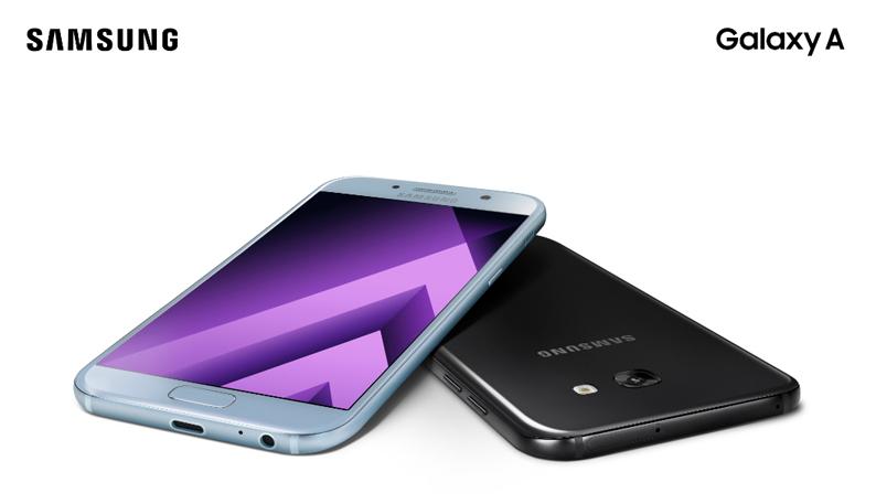 17adf62d8 مراجعة Samsung Galaxy A5 2017