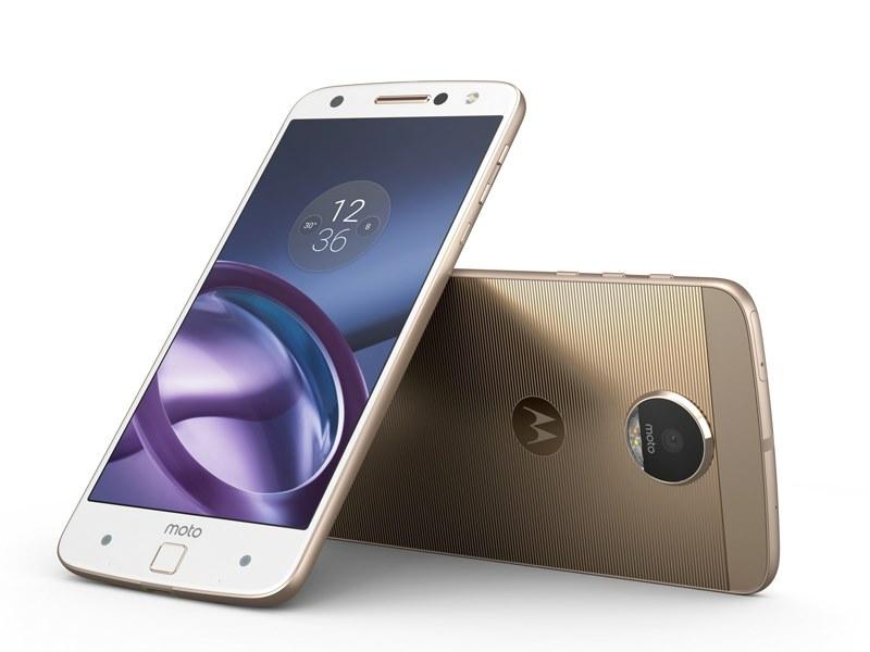 مراجعة Motorola Moto Z