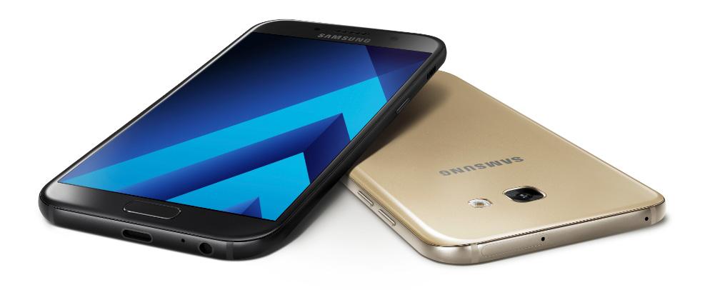3091553fa مميزات وعيوب هاتف Samsung Galaxy A5 2017