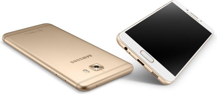 رسمياً أطلاق الهاتف الذكي Samsung Galaxy C5 Pro ويصل للأسواق 16 مارس بسعر منافس