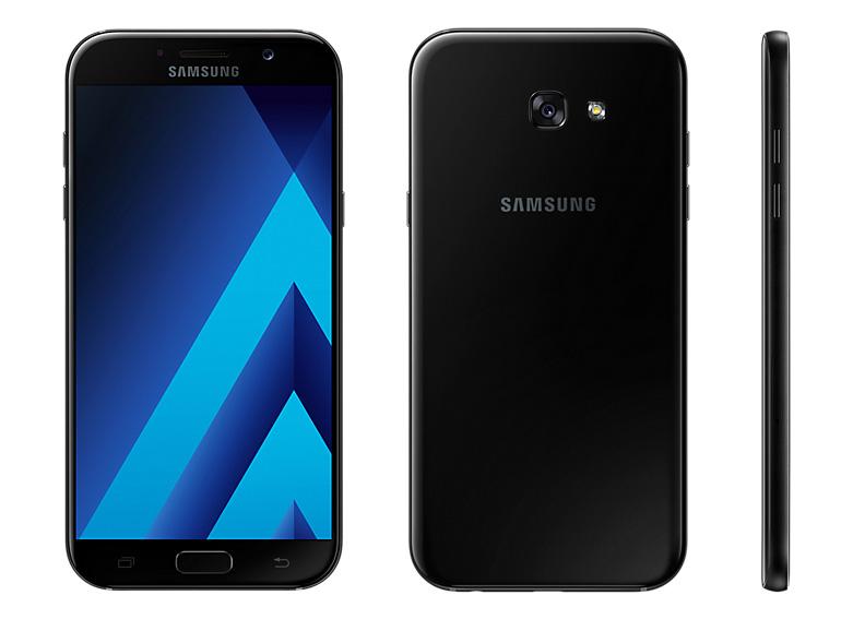 1759cace3 مميزات وعيوب هاتف Samsung Galaxy A7 2017