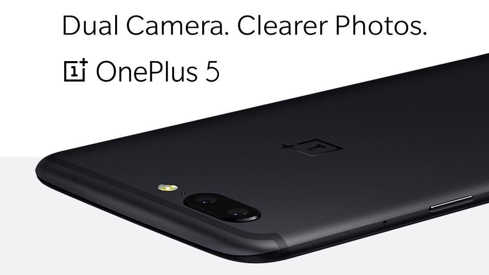 قبل الاعلان الرسمي المواصفات الكامله للهاتف المرتقب OnePlus 5 القادم في 20 يونيو