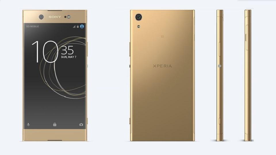 رسمياً سوني تطلق هاتفها الذكي Sony Xperia XA1 Ultra في الاسواق المصرية