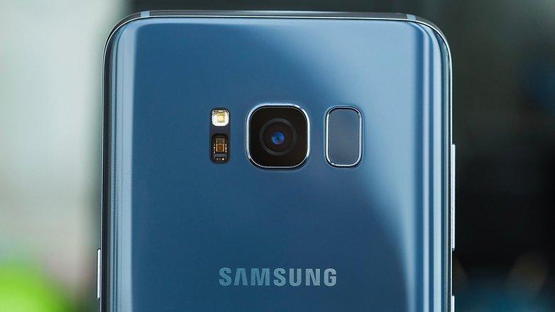 fc1abb8c6 هل تضيف سامسونج نظام البورتريه في هاتفي Galaxy S8 و Galaxy S8 Plus ؟