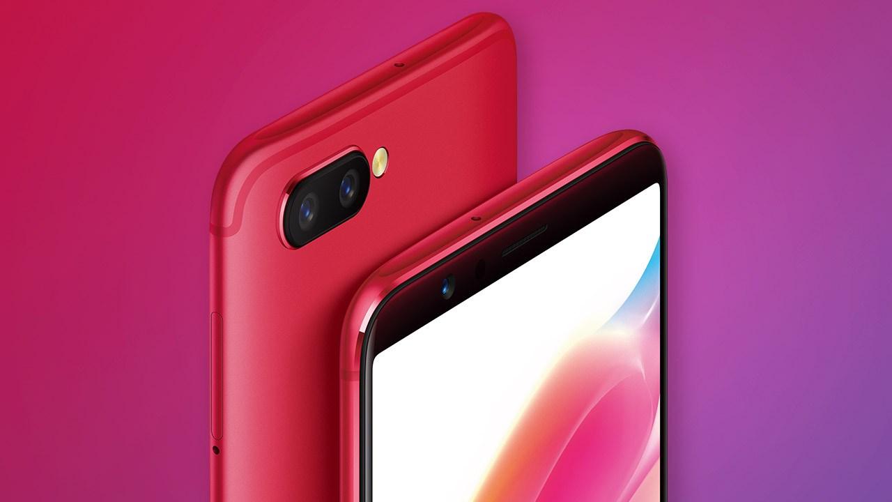 هاتف R11s الجديد يظهر على موقع أوبو الرسمي قبل أيام من الإعلان عنه