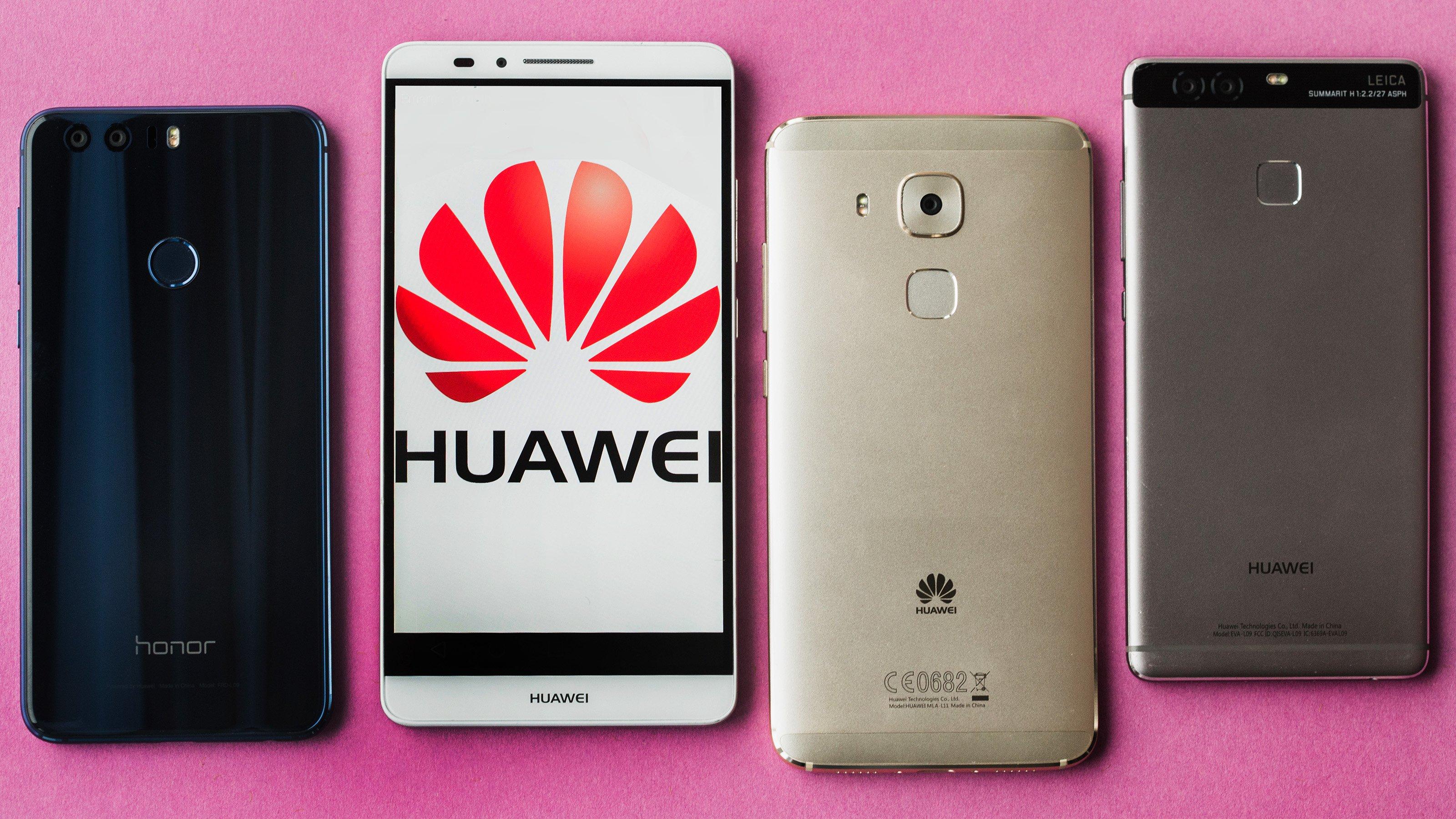 احدث اسعار الموبايلات أفضل 5 هواتف لهواوي في مصر