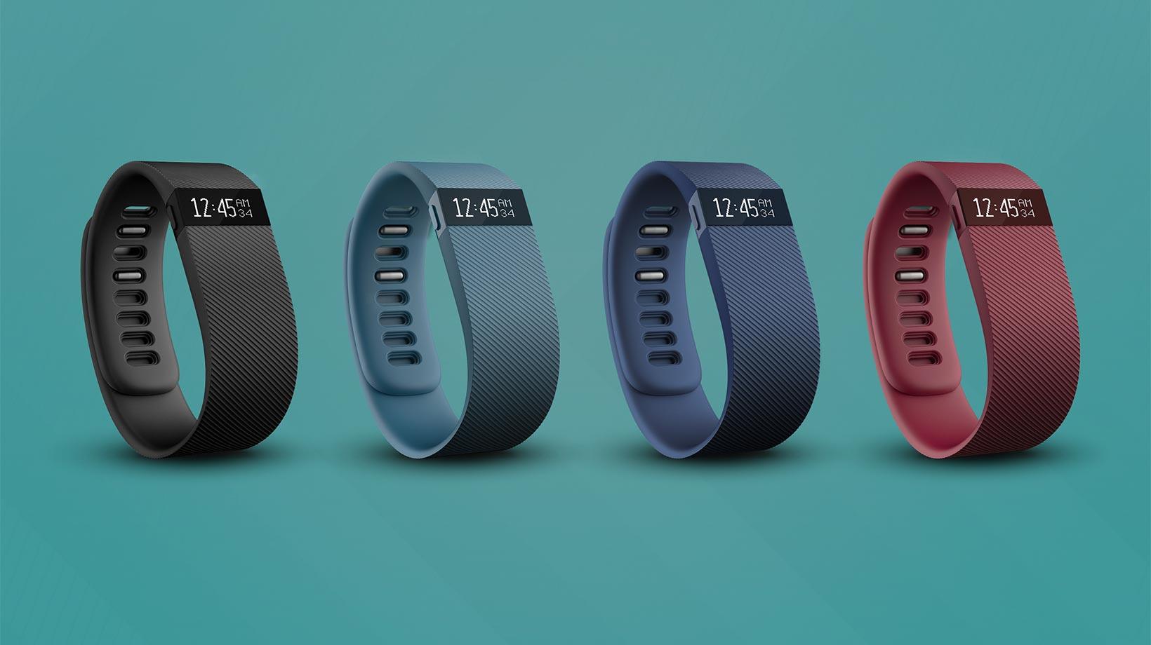 1f2b5917a مراجعة مواصفات الساعة الذكية Fitbit Charge