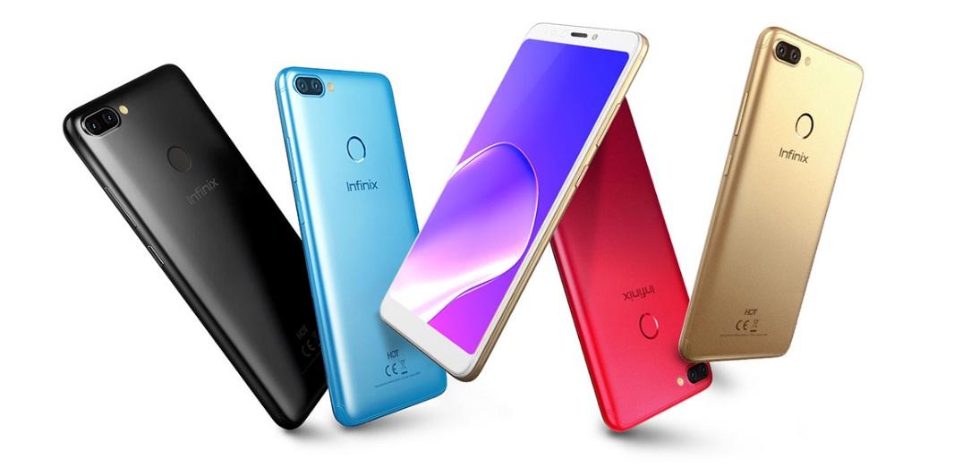 مميزات وعيوب هاتف Infinix Hot 6 Pro