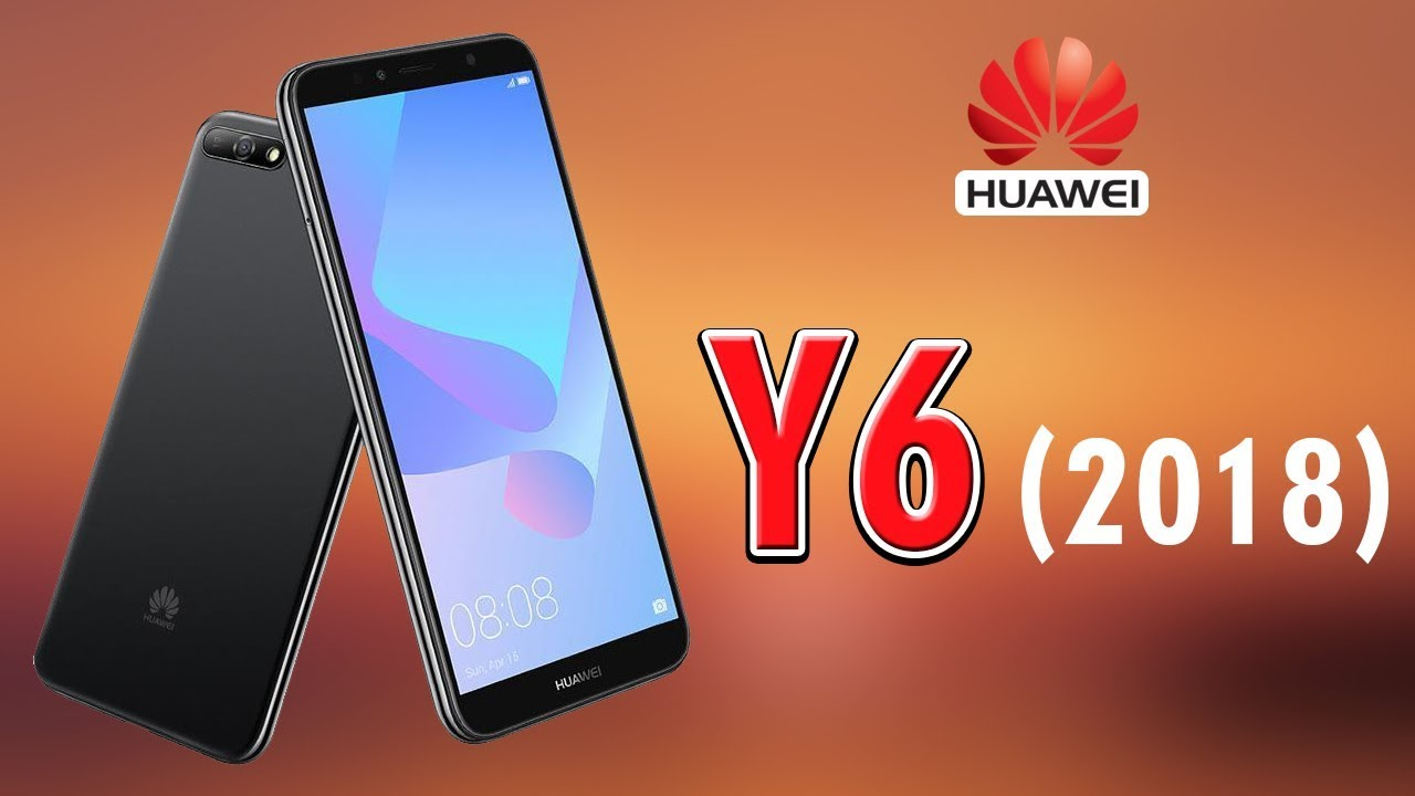 مميزات وعيوب هاتف Huawei Y6 Prime 2018
