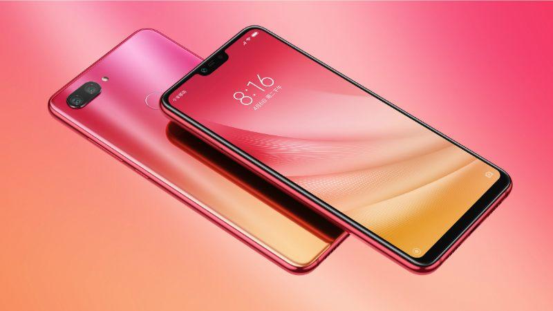 هاتف Xiaomi Mi 8 Lite يأتي مع معالج Snapdragon 660