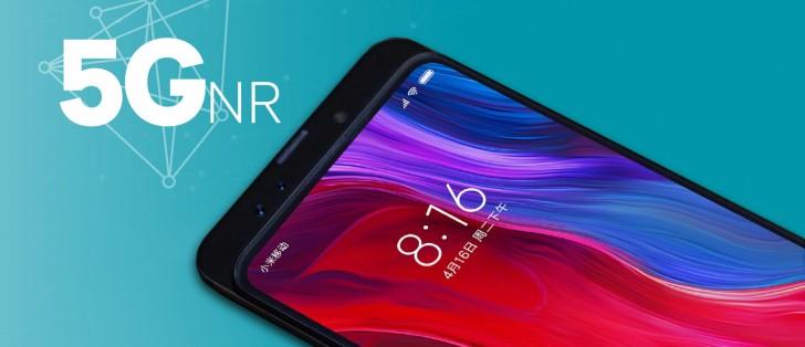 مراجعة أفضل هواتف Xiaomi حتى الآن Xiaomi Mi Mix 3 5G