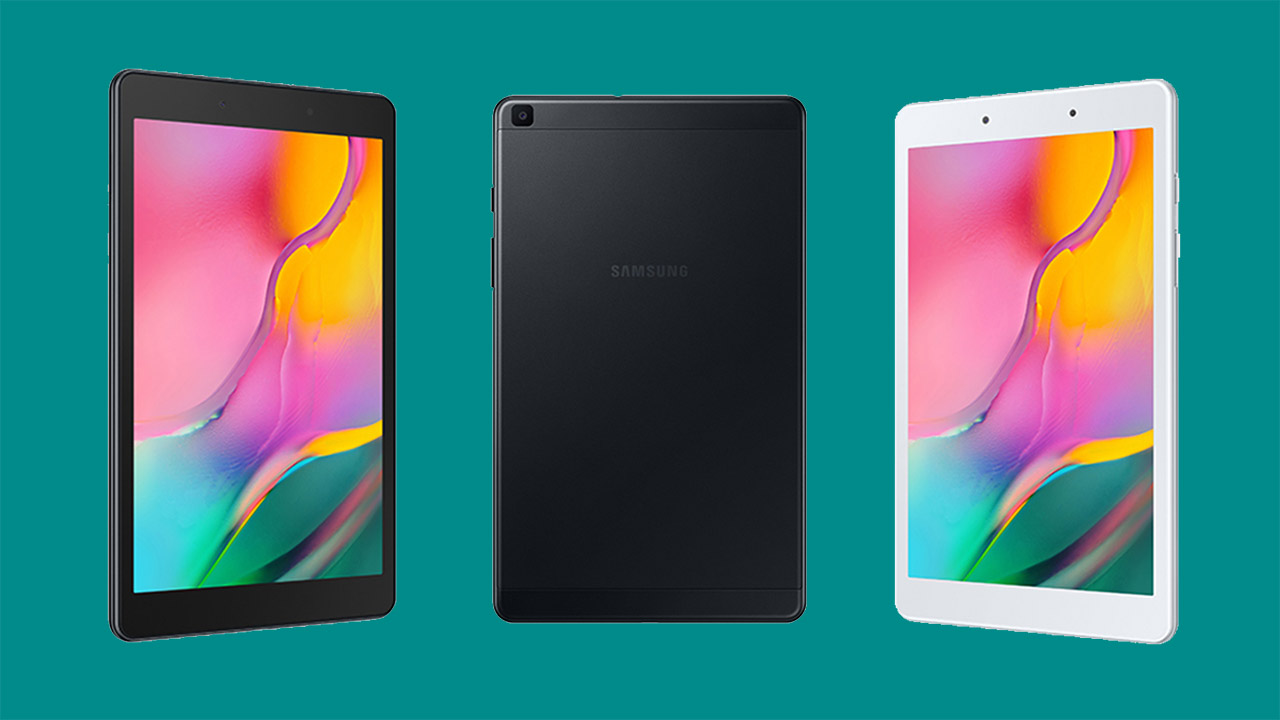 سامسونج تطلق تابلت Galaxy Tab A8.0 2019 الاقتصادي الجديد