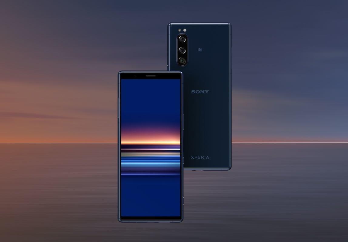 مزايا وعيوب هاتف Sony المدمج الجديد Sony Xperia 5