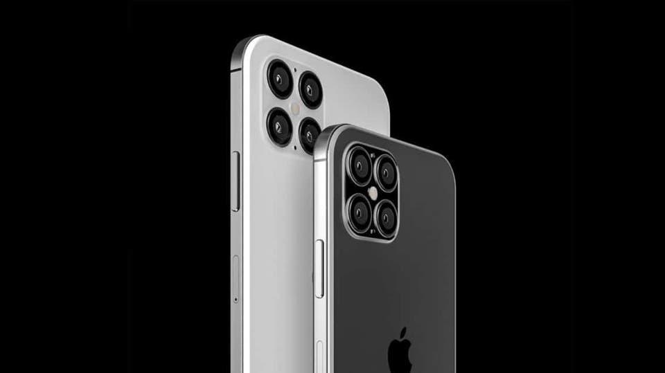 عدسات كاميرا أيفون Iphone 12 المرتقب تواجه مشكلات في الجودة