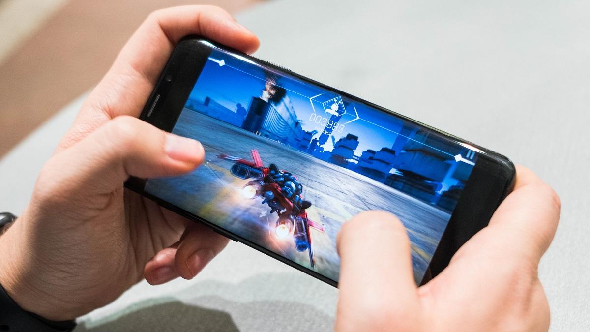 أبرز الهواتف المناسبة لعشاق الألعاب والمتوفرة في السوق المصري