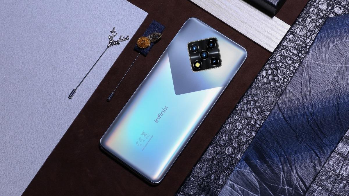 هاتف Infinix Zero 8 هل هو بوابة انفينيكس للعودة للأضواء مرة أخرى