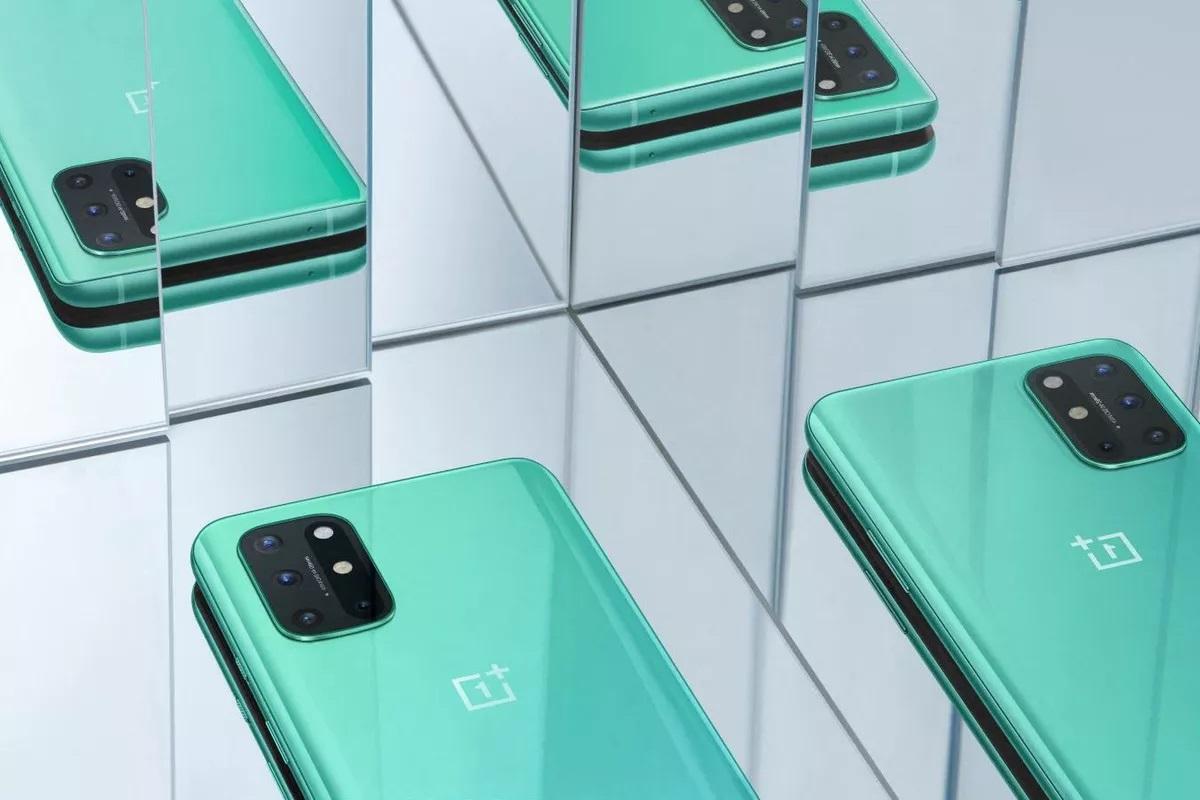 الكشف رسميًا عن هاتف Oneplus الجديد OnePlus 8T