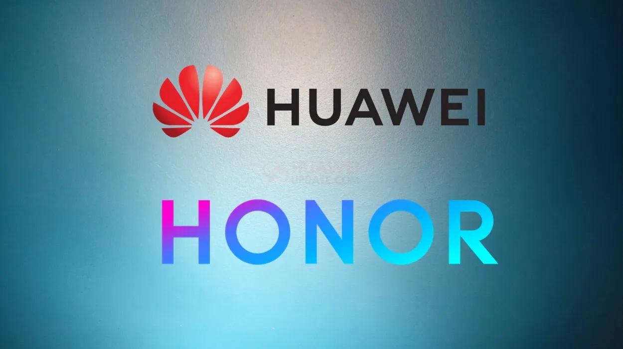 هواوي تبدأ محادثات لبيع جزء من قطاع الهواتف الذكية لعلامتها الفرعية Honor