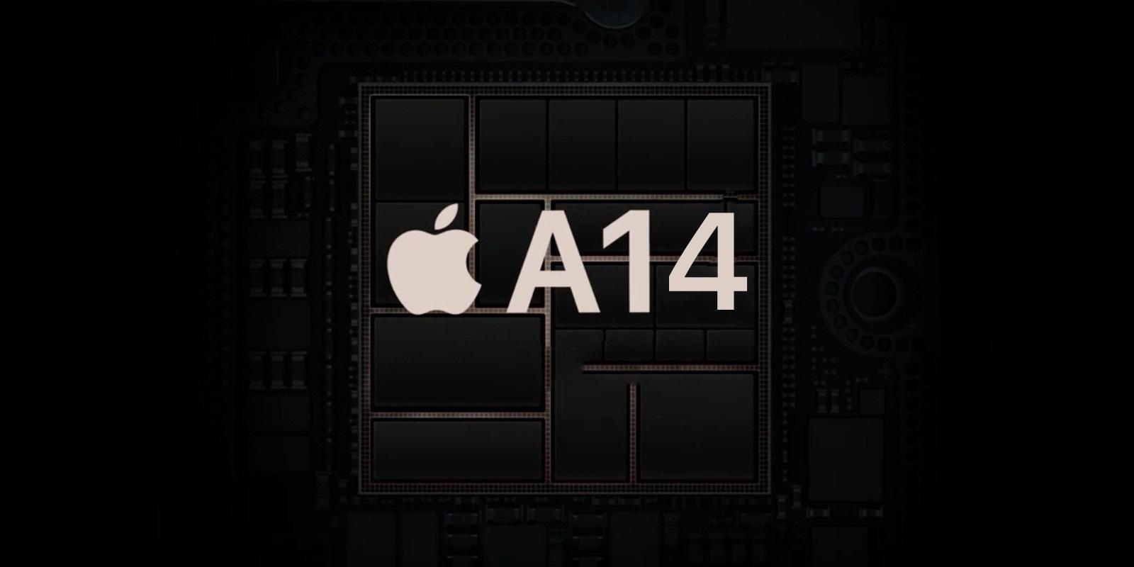 تعرف على الجديد في معالج Apple A14 Bionic المستخدم في هواتف iPhone 12