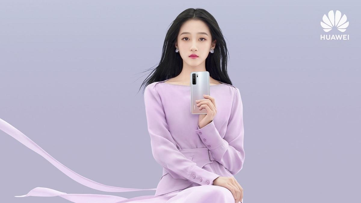 تعرف على مواصفات هاتف Huawei الجديد Huawei Nova 7 SE 5G Youth