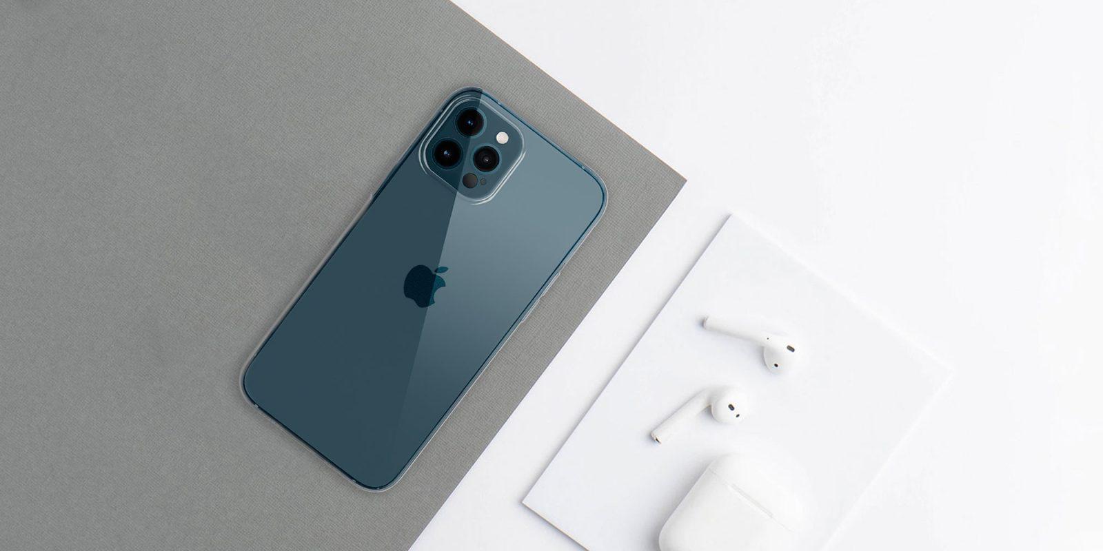بعد الإعلان الرسمي المراجعة الكاملة لهاتف iPhone 12 Pro