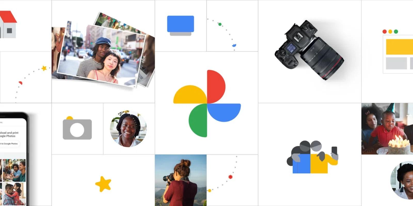 تغيير كبير في سياسة تطبيق Google Photos بداية من منتصف العام المقبل