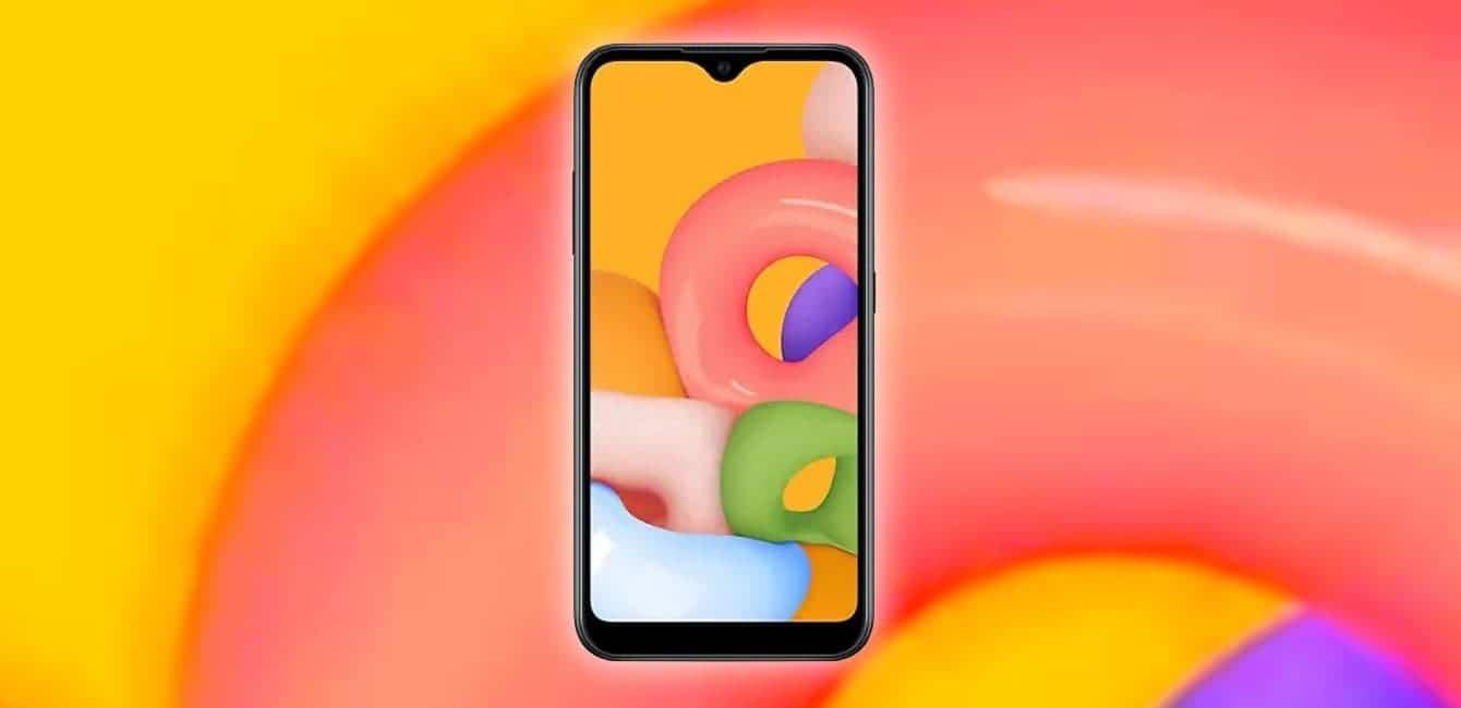 تعرف على مواصفات هاتف Samsung Galaxy A02s الجديد