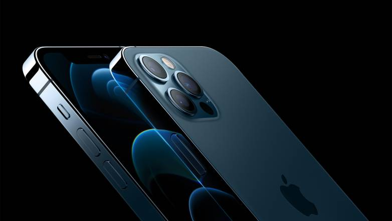 أبل تقدم هواتف iPhone 13 مع تصميم أصغر في النوتش الخاص بالكاميرات