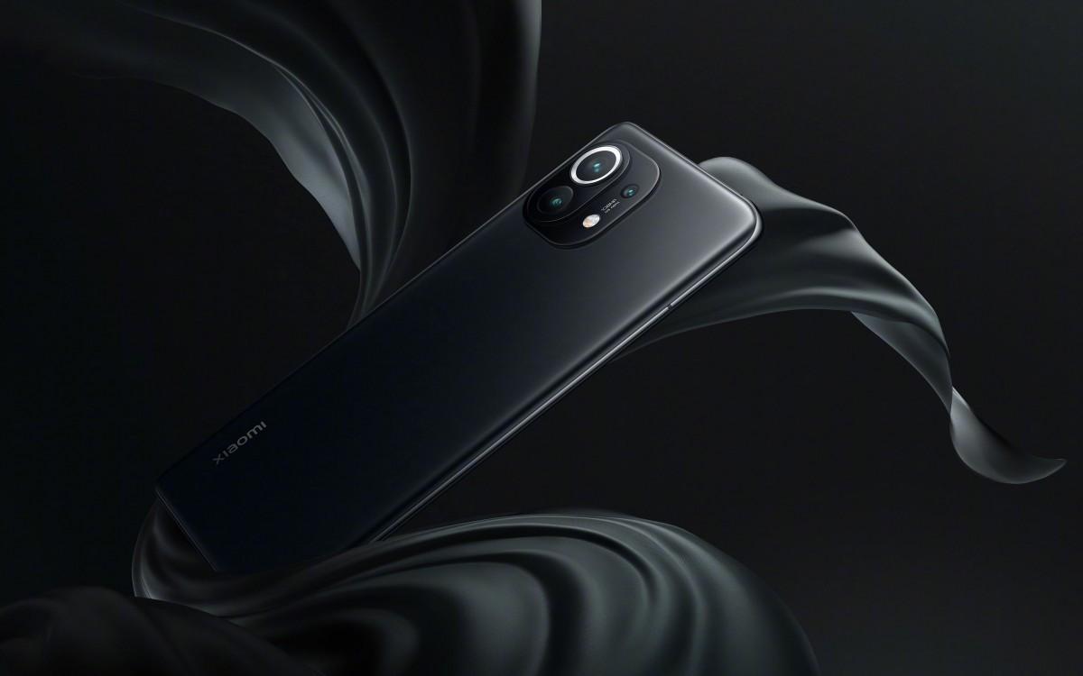 المراجعة الكاملة للهاتف الرائد الأول لعام 2021 هاتف Xiaomi Mi 11