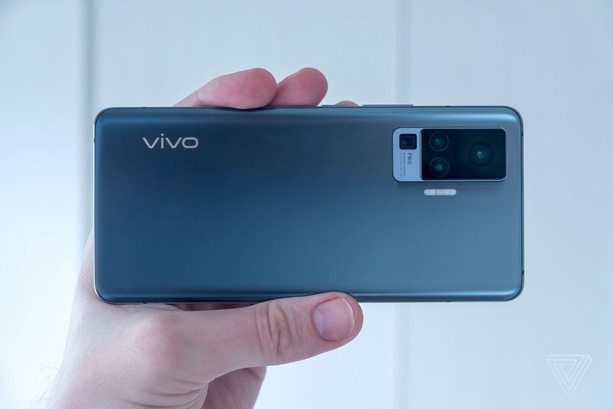 مواصفات وأسعار أقوى هواتف Vivo في السوق المصري