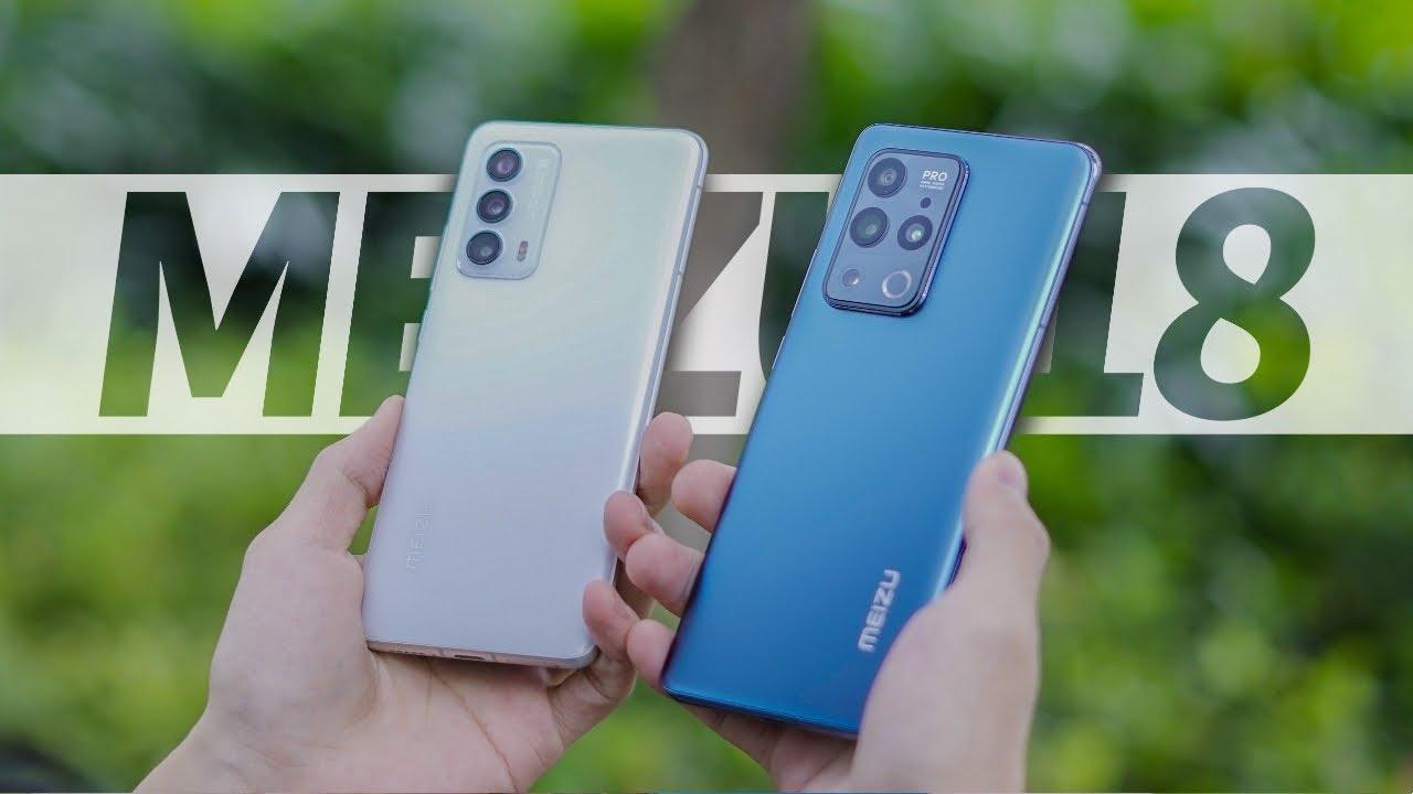 تقرير صادم: 45 بالمائة من مستخدمي هواتف Meizu 18 كانوا مستخدمين لهواتف ايفون