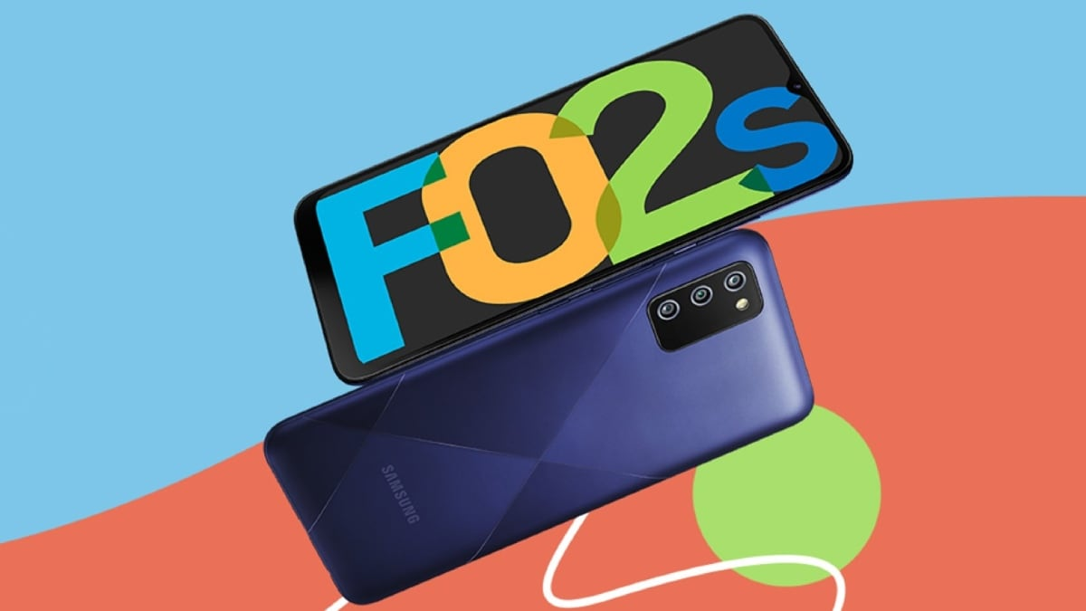 مراجعة مواصفات هاتف Samsung Galaxy F02s من الفئة المتوسطة