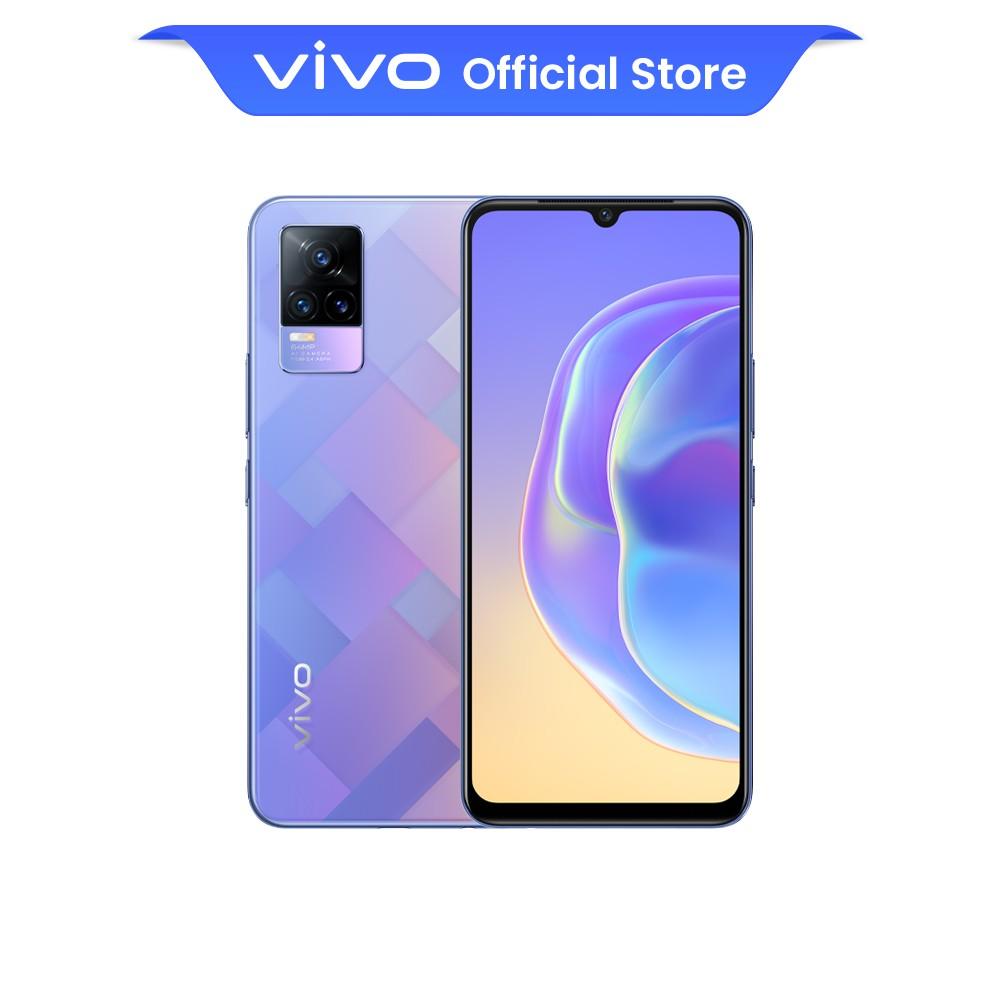 تعرف على هاتف vivo V21e الجديد